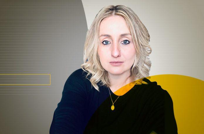 Fabiana Polido, diretora comercial da Omega Energia