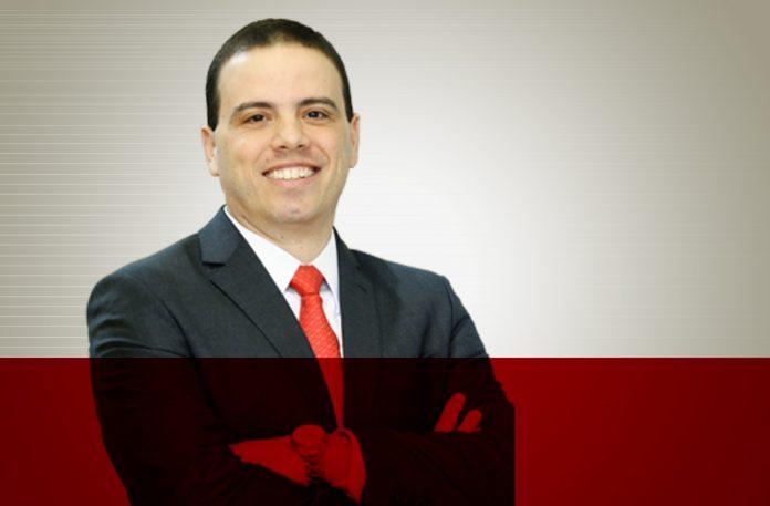 Fernando Mantovani, diretor geral da Robert Half