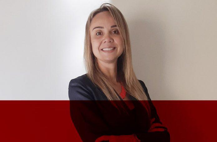 Juliana Bueno, gerente da área de marketing institucional da CSU