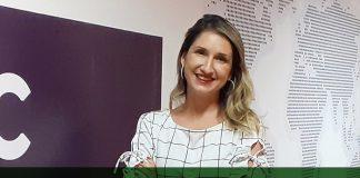 Lilian Forlani, head de marketing da 5àsec