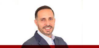 Luiz Fernando Mendes, gerente de Operações Latam da Algar Tech