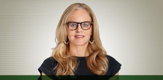 Marina Fernie, vice-presidente de marketing na Danone