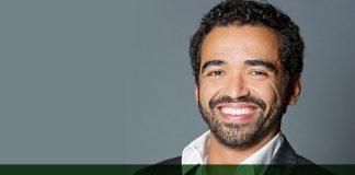 Moisés Nascimento, diretor de Estratégia e Engenharia de Dados do Itaú Unibanco