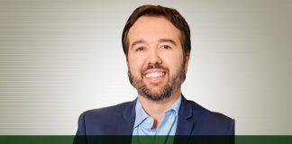 Paulo Roberto Esteves Grigorovski, diretor executivo de Marketing e Serviços ao Trabalhador da VR Benefícios