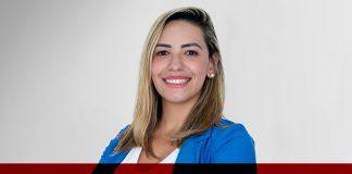 Renata Guilherme Freitas, COO da Actionline