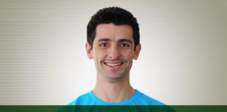 Tiago Serrano, CEO e cofundador da SoluCX