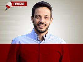 Aléssio Rodrigues Silva, head da Omnify