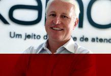 Antoine Faugeres, diretor de inovação e experiência do cliente da Kainos