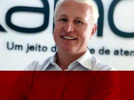 Antoine Faugeres, diretor de experiência do cliente na Kainos