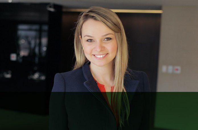 Bruna Saraiva, diretora de estratégia do Habib's