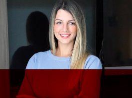 Bruna Veríssimo, head de Clientes e Operações da Callink