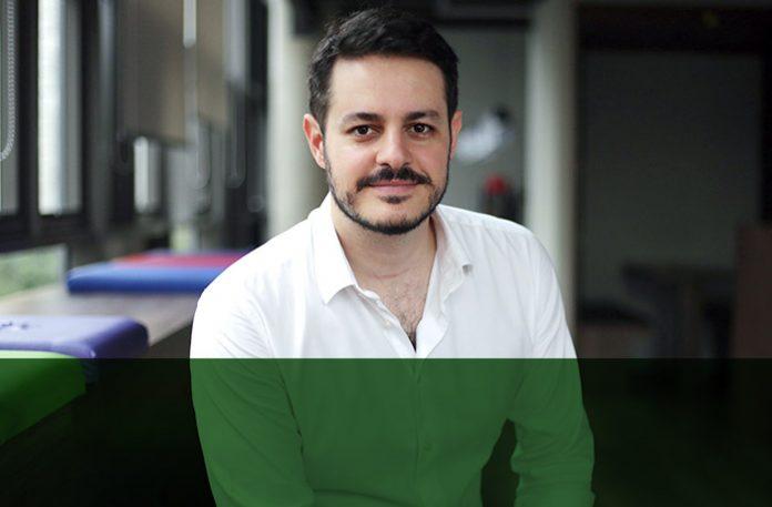 Bruno Magrani, presidente da associação Zetta e diretor de Relações Institucionais do Nubank