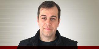Charles Schweitzer, head de inovação do Banco Carrefour
