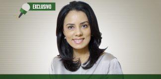Denise Coelho, diretora de marketing da Ticket