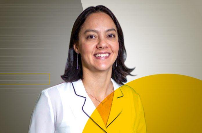 Fernanda Hoe, diretora de marketing para América Latina da Elanco