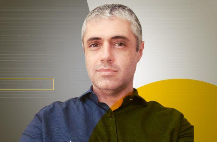 Cazou Vilela, Chief Marketing Officer do Zro Bank