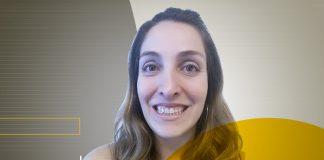 Márcia Martinez, líder do clube giro e gerente de clientes do Grupo JCA