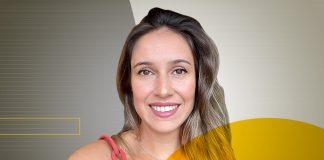 Marcela Peres, gerente de marketing da Webmotors