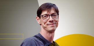 Luiz Serafim, head de marketing, digital, e-commerce e insights da 3M