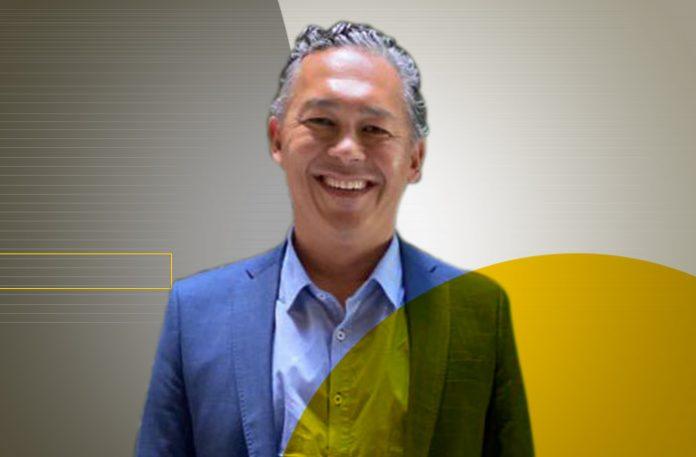 Marcel Kitamura, ouvidor do Banco do Brasil