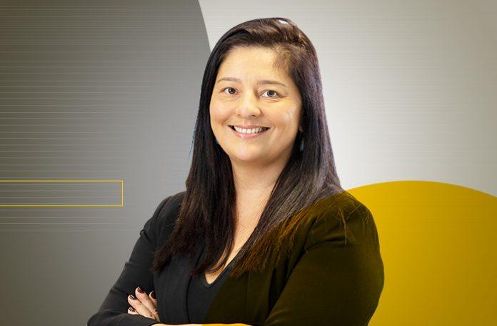 Ana Paula Kagueyama, head of global customer solutions do PayPal