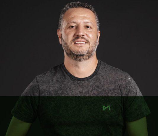 Fabio Toledo, VP de Operações da Mutant