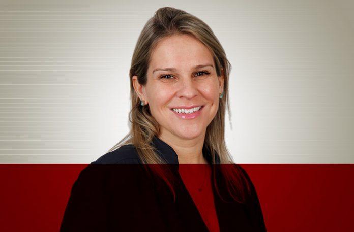 Fernanda Grolla, diretora comercial e de marketing da Neo