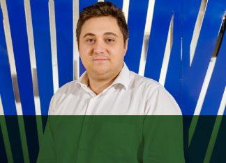 Fernando Radunz, CIO do BS2