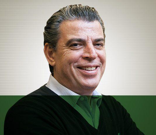 Gastão Mattos, líder da IDid no Brasil