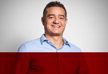 Gustavo Pena, CEO e fundador da Mundiale