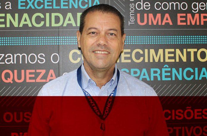 José Francisco da Silva, Associate Director, People Solutions da Concentrix Brasil