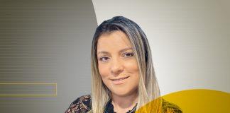 Monica Sobral, diretora de excelência operacional da LTM