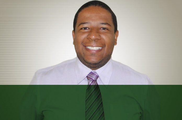 Luis Eduardo dos Santos Pinto, gerente do TI e DPO da Valid