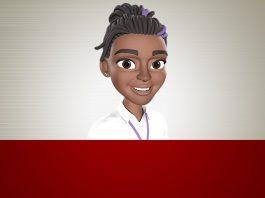 Lupi, assistente virtual da Up Consórcios