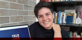 Marcela Santoian, head de Customer Service do Telecine