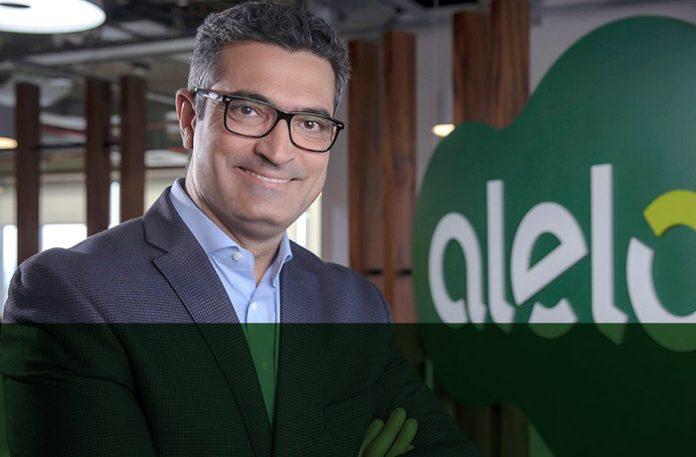Márcio Alencar, diretor de estratégia digital, marketing e negócios da Alelo