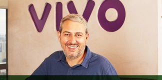 Marcio Fabbris, vice-presidente B2C da Vivo