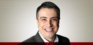 Mauricio Castro, diretor de Inovação da Atento