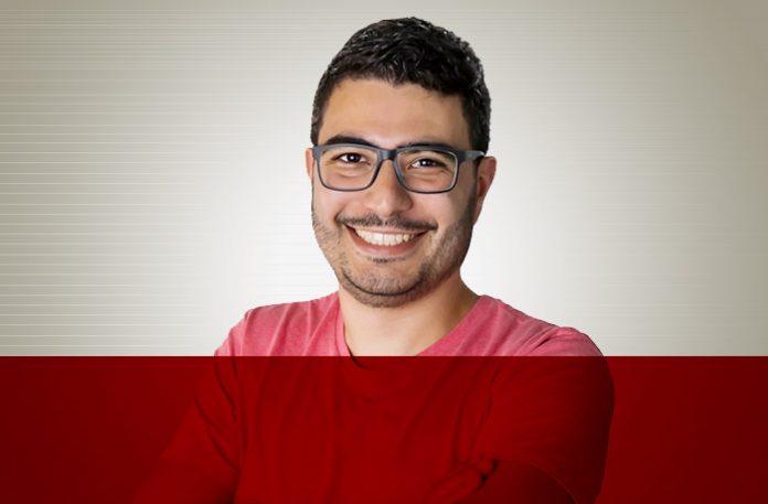 Olavo Savoia Lima, novo diretor de operações da Nuveto