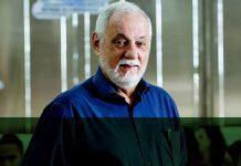 Osvaldo Carrijo, vice-presidente de negócios da Algar Telecom