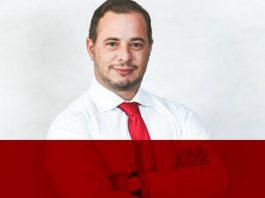Roberto Junior de Antoni, diretor geral de Operações da Mapfre