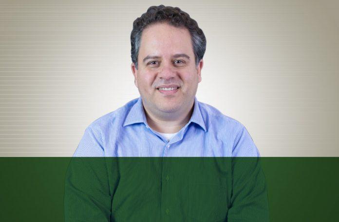 Rogério Lelis, diretor de Gestão de Riscos e Data Protection Officer (DPO) da Brasilprev