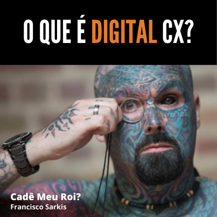 Digital CX