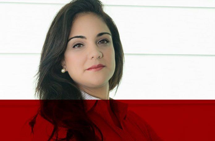 Adriana Matias, head de Recursos Humanos da Runtalent