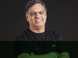 Altivo Oliveira, vice-presidente da área de clientes da Mutant