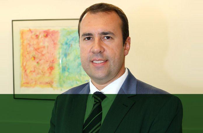 Anderson Dutra, sócio líder de óleo e gás da KPMG
