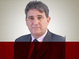 Carlos Martínez Delfgaauw, managing director da Enghouse Interactive