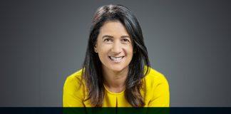 Cintia M. Ramos Falcão, Consultora Jurídica da Acrefi