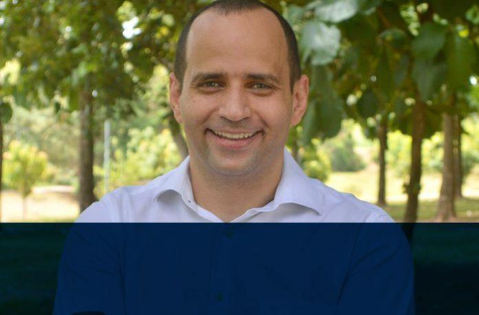 Cleber Martins, consultor de operações da Acrefi
