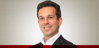 Eduardo Menegatti, fundador e CEO da Vivalisto